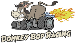 Donkey Bop Racing – Sim Racing Team